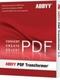 ABBYY PDF TRANSFORMER 2.0.0.1147