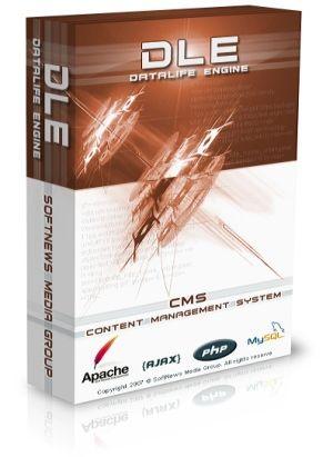 DataLife Engine ( DLE ) 8.5