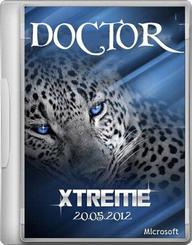 Doctor Ex (2012) PC