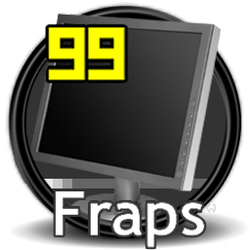 Beepa Fraps 3.5.3 Build 15007 x86+x64 [2012, ENG + RUS]