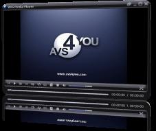 AVS Media Player 4.1.5.78