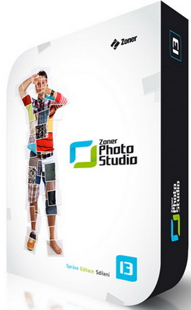 Zoner Photo Studio Professional 13.0.6 + Portable