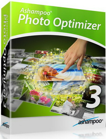 Ashampoo® Photo Optimizer 3.13.0
