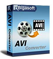 Bigasoft AVI Converter 3.3.28.4168