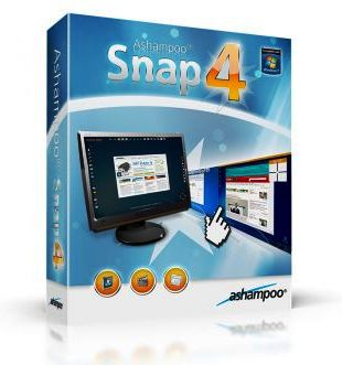 Ashampoo Snap 4.3.0 RePack by rs.bandito.soft