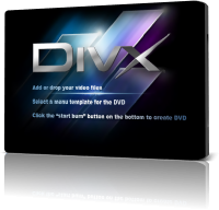 3herosoft DivX to DVD Burner 3.8.2.0517