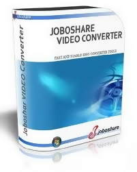 Joboshare Video Converter 2.9.7.0603