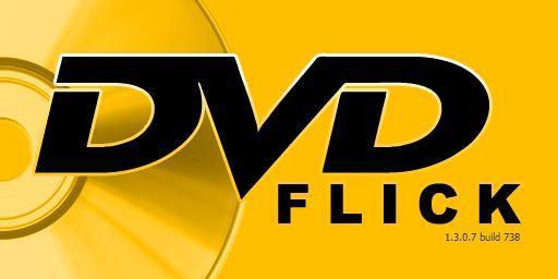 DVD Flick 1.3.0.7.73832