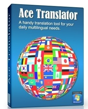 Ace Translator 9.5.1.690