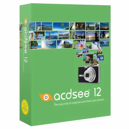 ACDSee Photo Manager 12.0.344
