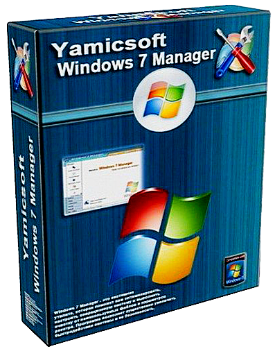 Windows 7 Manager v4.1.