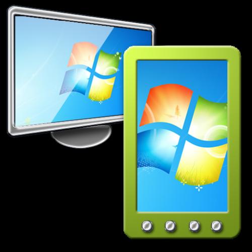 PhoneMyPC v2.0.3.3+Host для PC