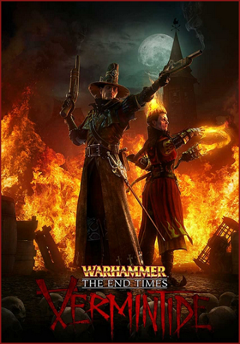 Warhammer: End Times Vermintide Collector's Edition [RePack, MAXAGENT] [2015, Action (Shooter) / 3D / 1st Person]