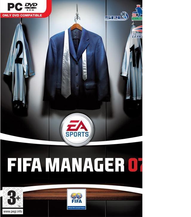 FIFA Manager 07 (2006)