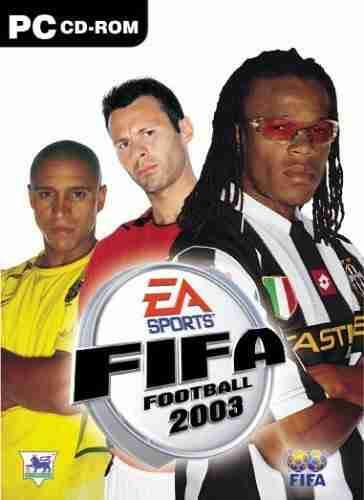 FIFA 2003 RPL (2002)