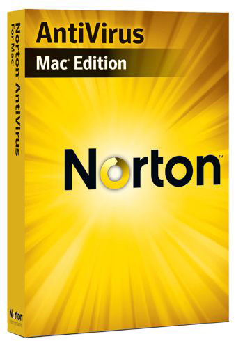 Norton AntiVirus 11 for Mac