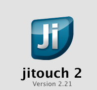 Jitouch 2.2.1