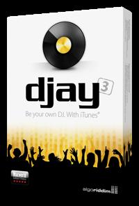 Djay 3.1.1
