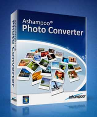Ashampoo® Photo Converter 1.0.0 Portable