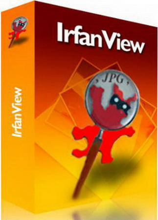 IrfanView 4.32 + RUS + Plugins + Portable