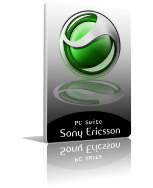 Sony Ericsson PC Suite 6.011.00