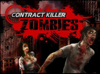 Contract Killer: Zombies 1.1.0