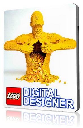 Lego Digital Designer 4.2.5 Portable