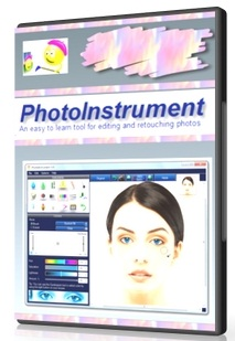 PhotoInstrument 5.5.553 + Portable