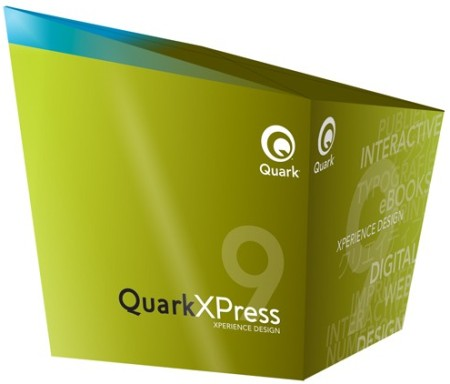 QuarkXPress 9.0 + Portable