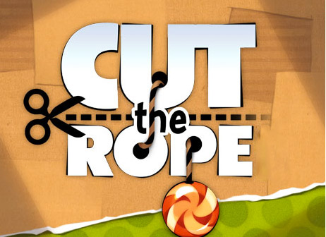 Cut the Rope / Cut the Rope HD 1.4