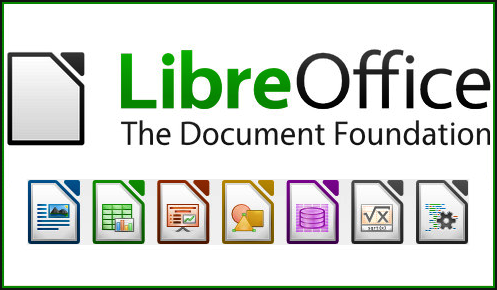 LibreOffice 3.4.6 Final + Help Pack