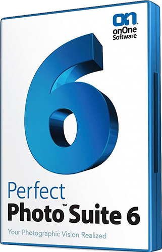 onOne Perfect Photo Suite 6.0.1