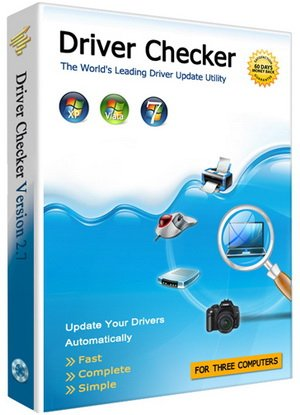 Driver Checker 2.7.4 Updated:14.01.2011