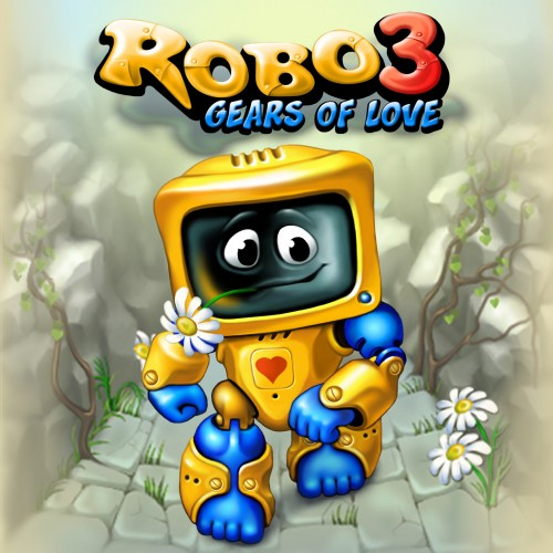 Robo 3: Gears of Love 1.5.7