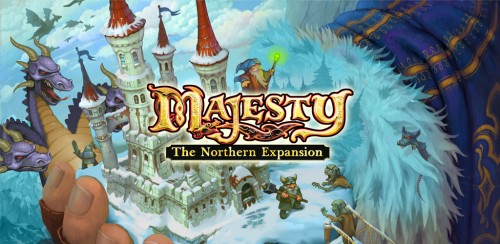 Majesty: The Northern Expansion 1.0.1