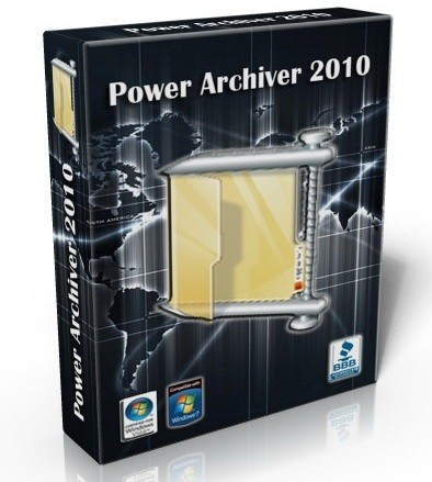 PowerArchiver 2011 12.00.38 RC2