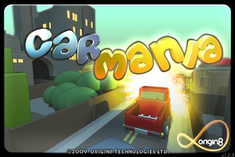 Car Mania 1.0