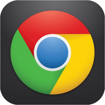 iPad Chrome